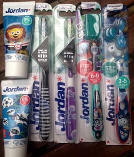 N'oubliez pas votre brosse à dents ! (cadeau inside)