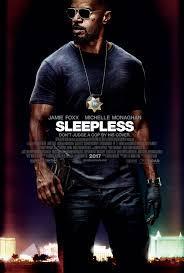 Cinéma: Sleepless