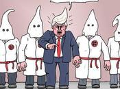 Donald Trump Klux Klan