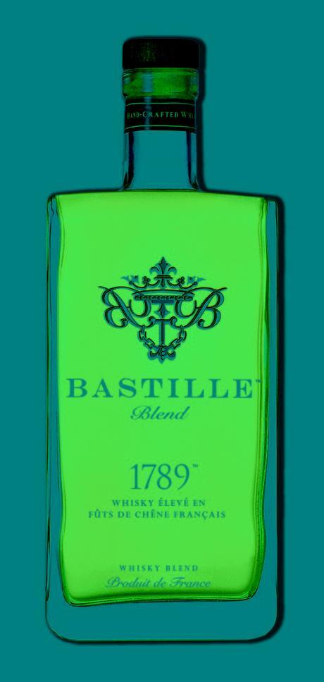 BOUTEILLE-BASTILLE BLEND