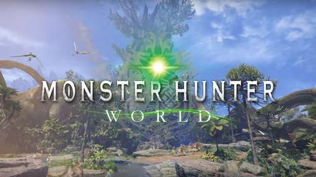 Une nouvelle zone de Monster hunter: World révélée