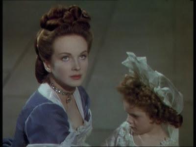 Saraband for Dead Lovers - Basil Dearden (1948)