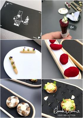 Schloss Schauenstein, Andreas Caminada, ou quand la cuisine approche la perfection!