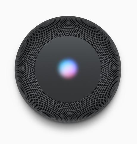 HomePod, la nouvelle enceinte Apple à 349 $