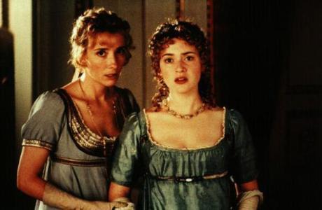 Raison et Sentiments, de Jane Austen (lecture commune d'août 2017)