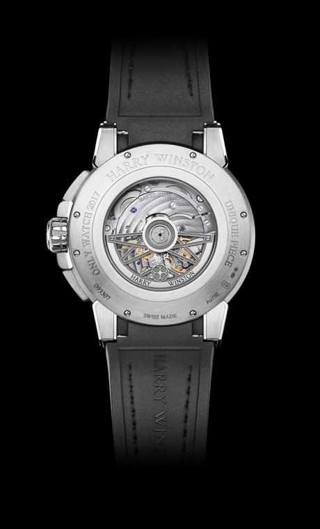 Harry Winston Only Watch 2017