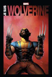 Je suis Wolverine !