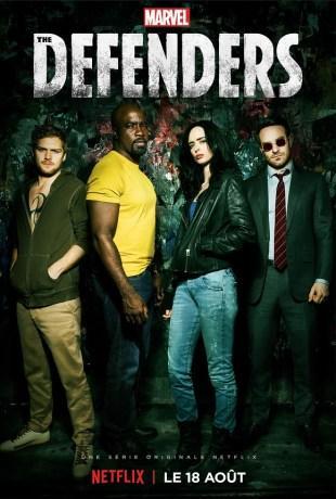 [Critique série] THE DEFENDERS – Saison 1