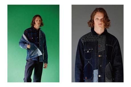 FDMTL – F/W 2017 COLLECTION LOOKBOOK