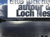 Ecosse journée autour Loch Ness