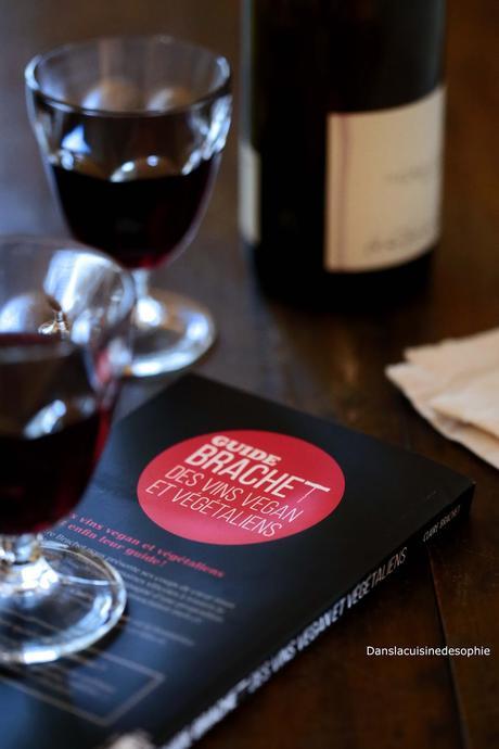 Guide Brachet des vins vegan et végétaliens