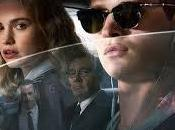 Baby Driver. rythme voitures