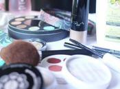 Make-up, démake-up l'été. Bio. Naturel