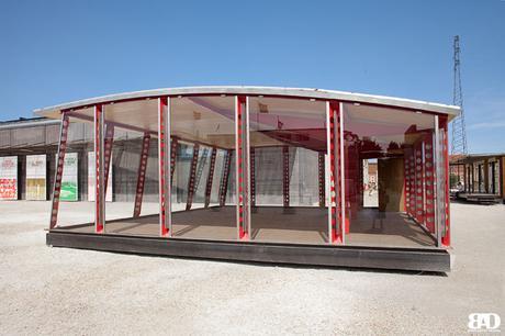 expo Jean Prouvé Architecture