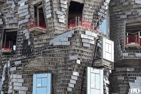 Luma Arles, tour Frank Gehry
