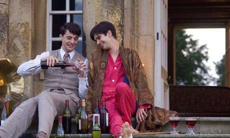 La rétro: Brideshead Revisited (Ciné)