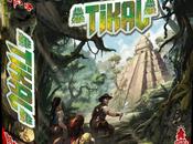 [Jeux Société] Test Tikal