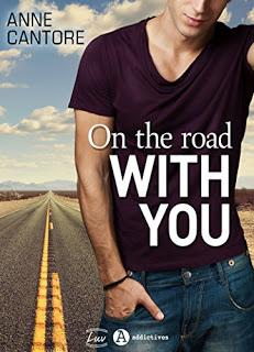 On the road with you de Anne Cantore