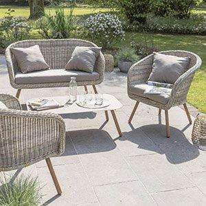 Promo mobilier de jardin