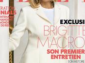 Brigitte Elle, pour changer