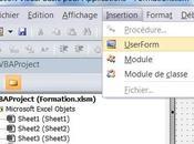 Créer formulaire base données Design