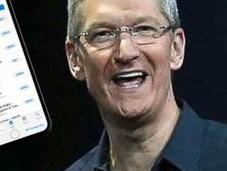 IPhone keynote présentation aurait lieu septembre