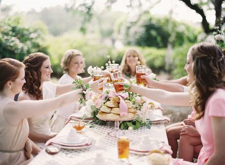 le groupes de fille pour mariage