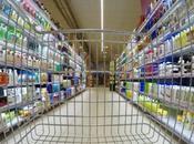 chariots connectés Wanzl pour supermarchés