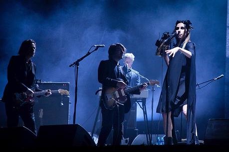 RES 2017 (PJ Harvey) © Christophe Crenel