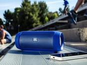 Charge Enceinte Portable Bluetooth