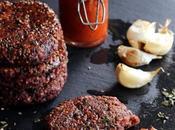 Steak veggie quinoa plancha, sauce Arrabiata
