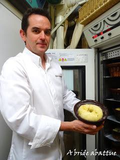 Stéphane Vandermeersch, le boulanger pâtissier roi du kouglof