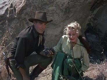 Les Conquérants de Carson City - Carson City, André De Toth (1952)