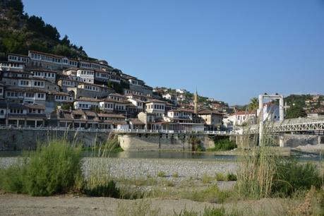 Une semaine en Albanie en famille