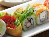 Sushi addict bonnes raisons d'en manger