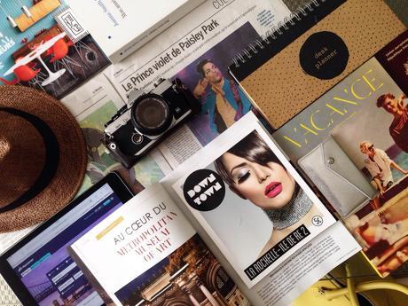 LIFESTYLE | Mes 10 secrets pour lutter contre le blues de la rentrée