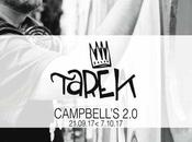 Campbell's Tarek