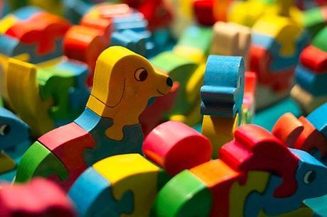 C'est quoi être parents et écolos? #1 Réparer les jouets