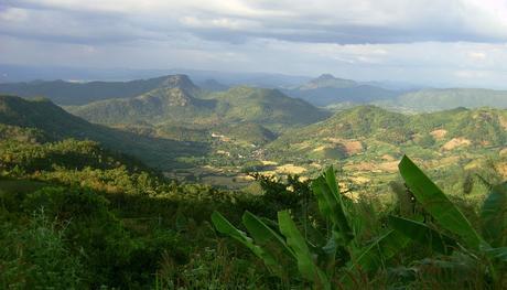 La Thaïlande vous interesse ?? voici un aperçu de la province d'Isan (nord)