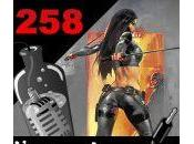 L'apéro Captain #258 Céline l'escape room robots sexuels