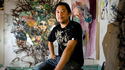 Comment cet artiste graffiti a fait 200 millions $ du jour au lendemain !