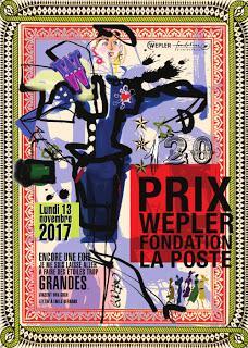 Prix Wepler-Fondation La Poste, vraiment différent?