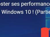 Booster ordinateur sous Windows (Partie