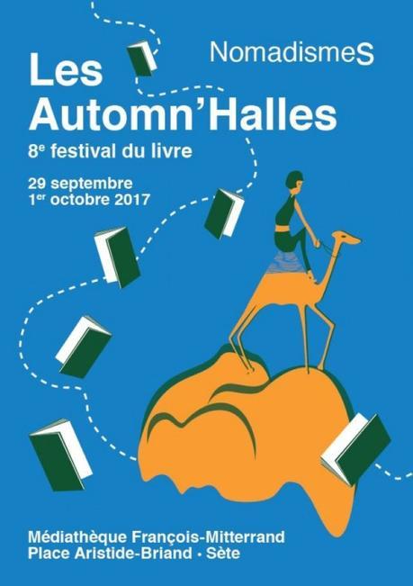 8E FESTIVAL DES AUTOMN'HALLES du 29 septembre au 1er octobre
