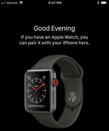 Toutes les dernières rumeurs d'iOS 11 avant la keynote…