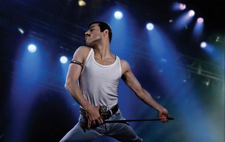 Bohemian Rhapsody : le biopic sur Freddie Mercury par Bryan Singer