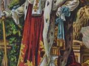 Louis motif cartes postales lithographiées