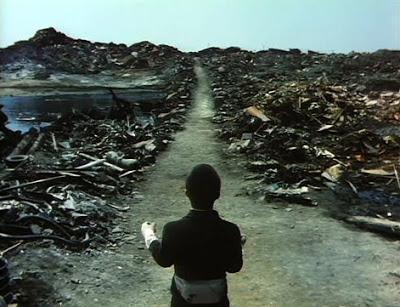 Dodes'kaden - Dodesukaden, Akira Kurosawa (1970)