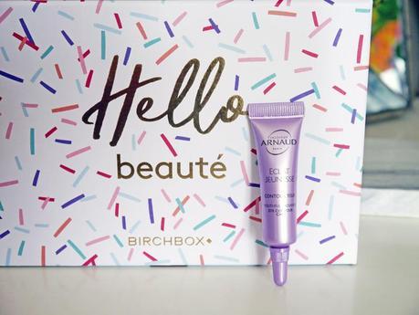 Le récap' de ma Birchbox Hello Beauté
