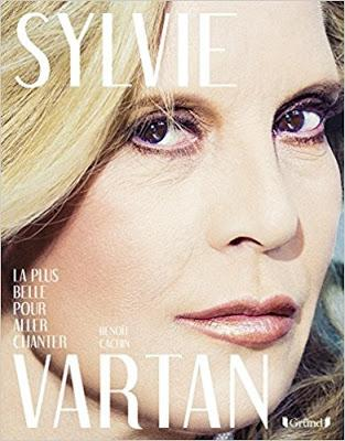 Sylvie Vartan plus belle pour aller chanter